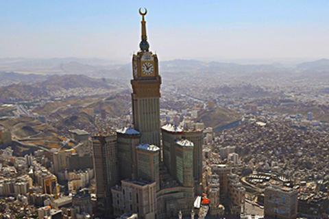 """Chiêm ngưỡng 4 tòa nhà cao chọc trời, có giá """"đắt đỏ"""" nhất thế giới"""