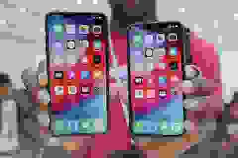 "iPhone XS, XS Max sắp bị ""khai tử"" tại Việt Nam"