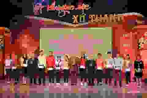 Quỹ khuyến học Lê Khả Phiêu tiếp lửa truyền thống hiếu học xứ Thanh