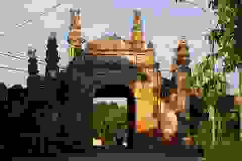 """""""Phát hiện"""" thêm một cổ trấn bị lãng quên cách Hà Nội 30 km"""
