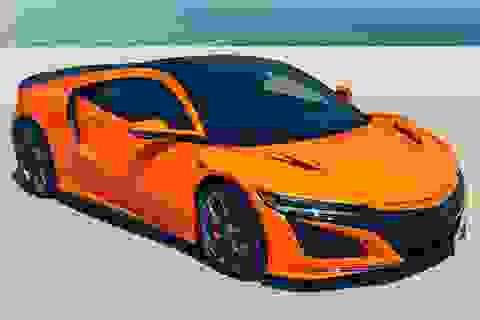 Điểm danh 9 mẫu xe tốt nhất trong lịch sử Honda