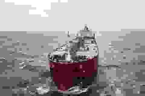 Ấn Độ ngừng thuê tàu Trung Quốc vận chuyển dầu