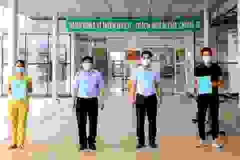 Quảng Nam: 4 đơn vị xét nghiệm Covid-19 được công nhận kết quả