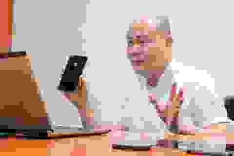 Quản trị HDVietnam xin lỗi Bkav vì đăng tin 'không chính xác về BPhone'