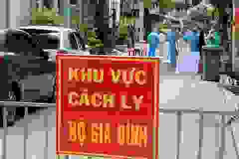 Một Phó Chủ tịch phường ở Đà Nẵng mắc Covid-19
