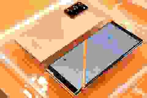 Nếu yêu Galaxy Note20 hãy làm điều này ngay hôm nay
