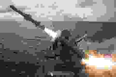 Đài Loan thảo luận mua tên lửa hành trình của Mỹ