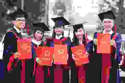 Cơ sở nào để xếp hạng gắn sao cho 30 đại học Việt Nam và ASEAN?