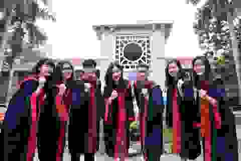 """Những """"đặc sản"""" trong đào tạo của Đại học Quốc gia Hà Nội"""
