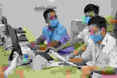 Hà Nam: Dự kiến hoàn thành công tác chấm thi tốt nghiệp THPT ngày 16/8