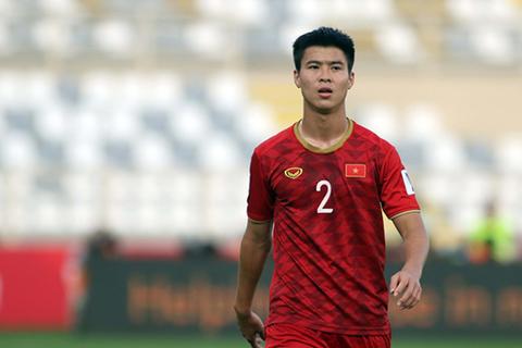 Nhiều tuyển thủ Việt Nam hồi phục chấn thương trước vòng loại World Cup
