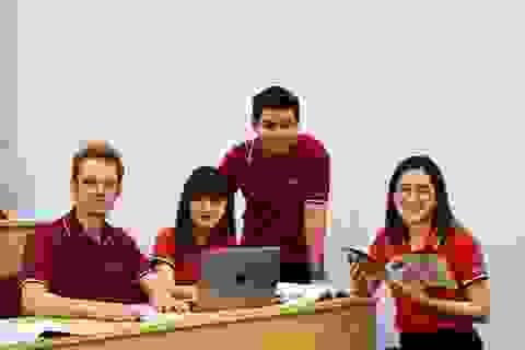 UEH-ISB hợp tác ĐH Macquarie, Úc triển khai chương trình Du học bán phần