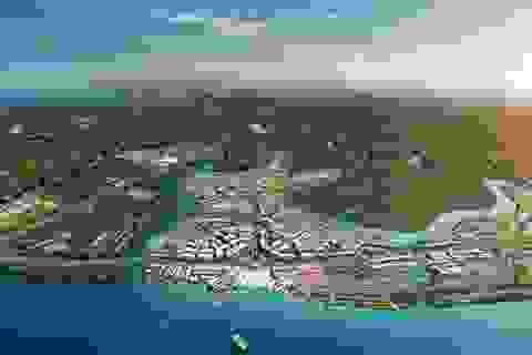 Bất động sản đô thị vệ tinh: Hút giới đầu tư bằng những giá trị cốt lõi