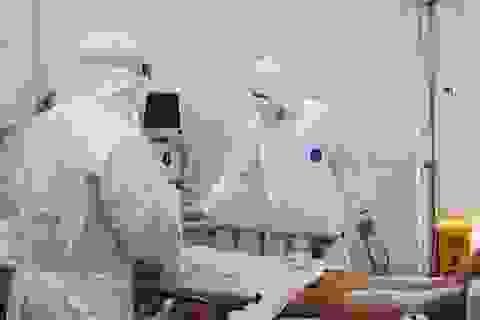 Việt Nam ghi nhận ca tử vong thứ 23 do Covid-19