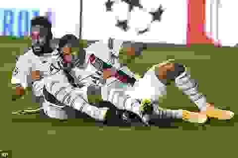 PSG khẳng định sẽ không bao giờ bán Neymar và Mbappe
