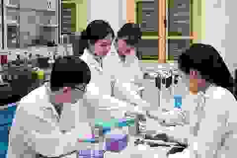 Bác sĩ, kỹ sư thời gian học nhiều hơn cử nhân 30 - 60 tín chỉ