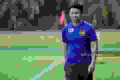 HLV Malaysia lộ niềm vui sau khi vòng loại World Cup bị hoãn