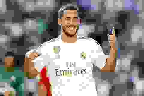 Real Madrid mua cầu thủ thời hậu C.Ronaldo: Thất bại toàn diện
