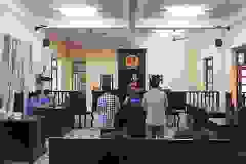 """Vụ """"hủy hoại tài sản"""" ở Bắc Giang: Giám đốc lĩnh án tù treo"""
