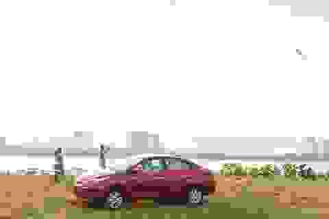 Tại sao Toyota Vios được nhiều người lần đầu mua ô tô lựa chọn?