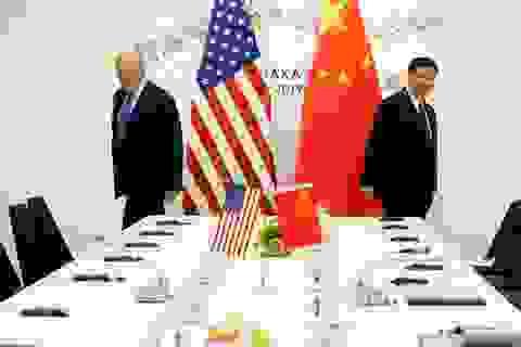 Căng thẳng leo thang với Mỹ, Trung Quốc lo ngại một cuộc chiến tài chính