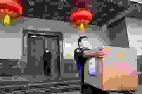 """Lãnh sự quán Trung Quốc lọt """"tầm ngắm"""" của FBI từ lâu trước khi bị đóng cửa"""