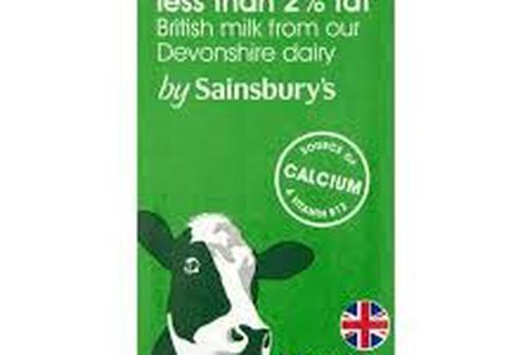 Cảnh báo sữa tiệt trùng nhiễm vi sinh vật