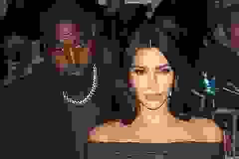 Kim Kardashian nỗ lực hàn gắn với chồng