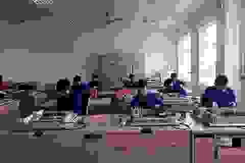 Khuyến khích tuyển sinh, đào tạo nghề qua mạng trong mùa dịch Covid-19