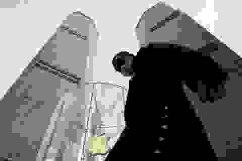 Hàng trăm tỷ USD nợ xấu đang đe dọa hệ thống tài chính Trung Quốc
