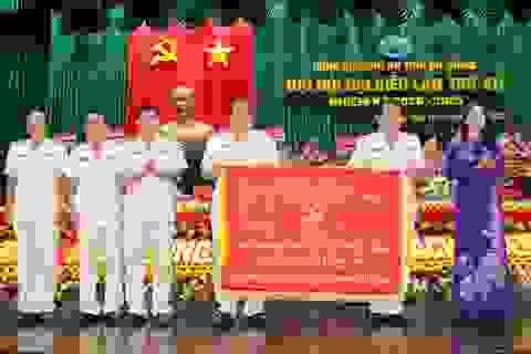 An Giang: Công an phải tăng cường bảo vệ Tổ quốc, giữ gìn an ninh trật tự