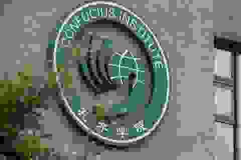 Mỹ coi Viện Khổng Tử của Trung Quốc là phái bộ nước ngoài