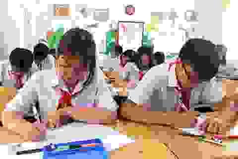 Bà Rịa - Vũng Tàu: Học sinh được nâng mức hỗ trợ đóng Bảo hiểm y tế lên 50%