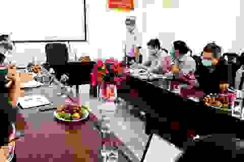 Thứ trưởng Y tế yêu cầu Quảng Nam đẩy tốc độ truy vết F1, giảm lây Covid-19