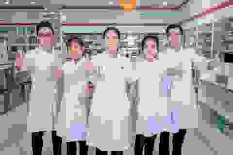 Bệnh hô hấp mùa hè - Trung Sơn đa dạng sản phẩm hô hấp bảo vệ sức khỏe gia đình bạn