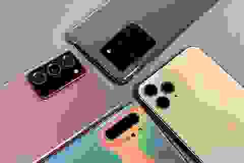 Không phải iPhone hay Samsung, đây mới là smartphone chụp ảnh đẹp nhất