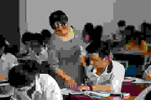 """Chọn đào tạo nghề không phải để tránh """"nặng đầu"""" khi học văn hoá"""