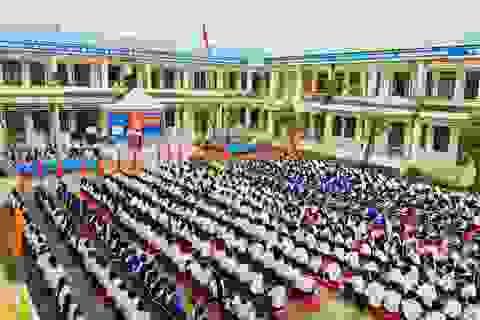 Lịch tựu trường của học sinh Hà Tĩnh, Quảng Bình, Bạc Liêu