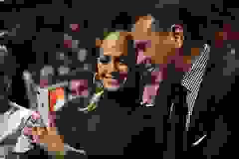 """Những """"tuyên ngôn"""" tình yêu của Jennifer Lopez"""