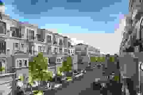 Khách hàng hưởng lợi từ chính sách bán hàng dự án liền kề thương mại - Grand Bay Townhouse