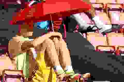 Mesut Ozil tuyên bố không rời Arsenal cho đến hết hợp đồng