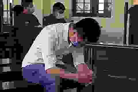 Giúp bạn gái cũ tự tử, nam thanh niên lĩnh 18 tháng tù