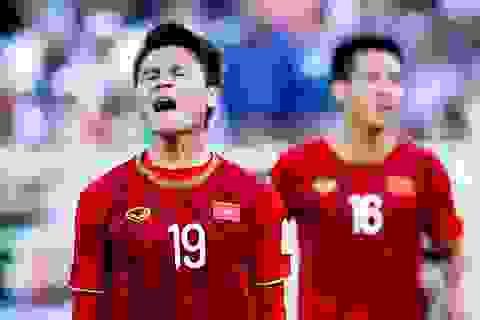 """Báo Malaysia: """"Đội tuyển Việt Nam đánh mất lợi thế lớn"""""""