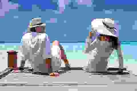 """""""Tình yêu không phải là du lịch"""" giúp yêu xa sớm về gần"""