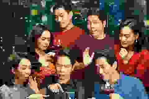 Một số phim Việt hoãn chiếu, các rạp phim vắng tanh