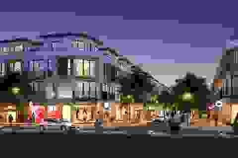 Lợi thế đắt giá khi đầu tư shophouse mặt đường 34m tại Phố Nối House