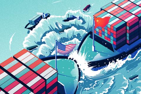"""Trung Quốc khó """"giữ lời hứa"""" với Mỹ về thỏa thuận thương mại giai đoạn 1"""