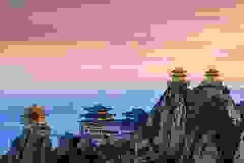 Những bí ẩn tại quê hương nữ hoàng duy nhất Trung Quốc