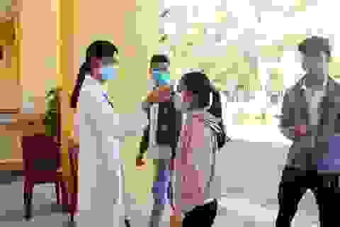 Quảng Nam: Ngày khai giảng năm học mới có thể thay đổi vì dịch Covid-19
