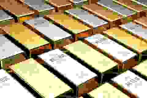 Giá bạc tăng gấp 4 -5 lần giá vàng, có nên đầu tư vào bạc?